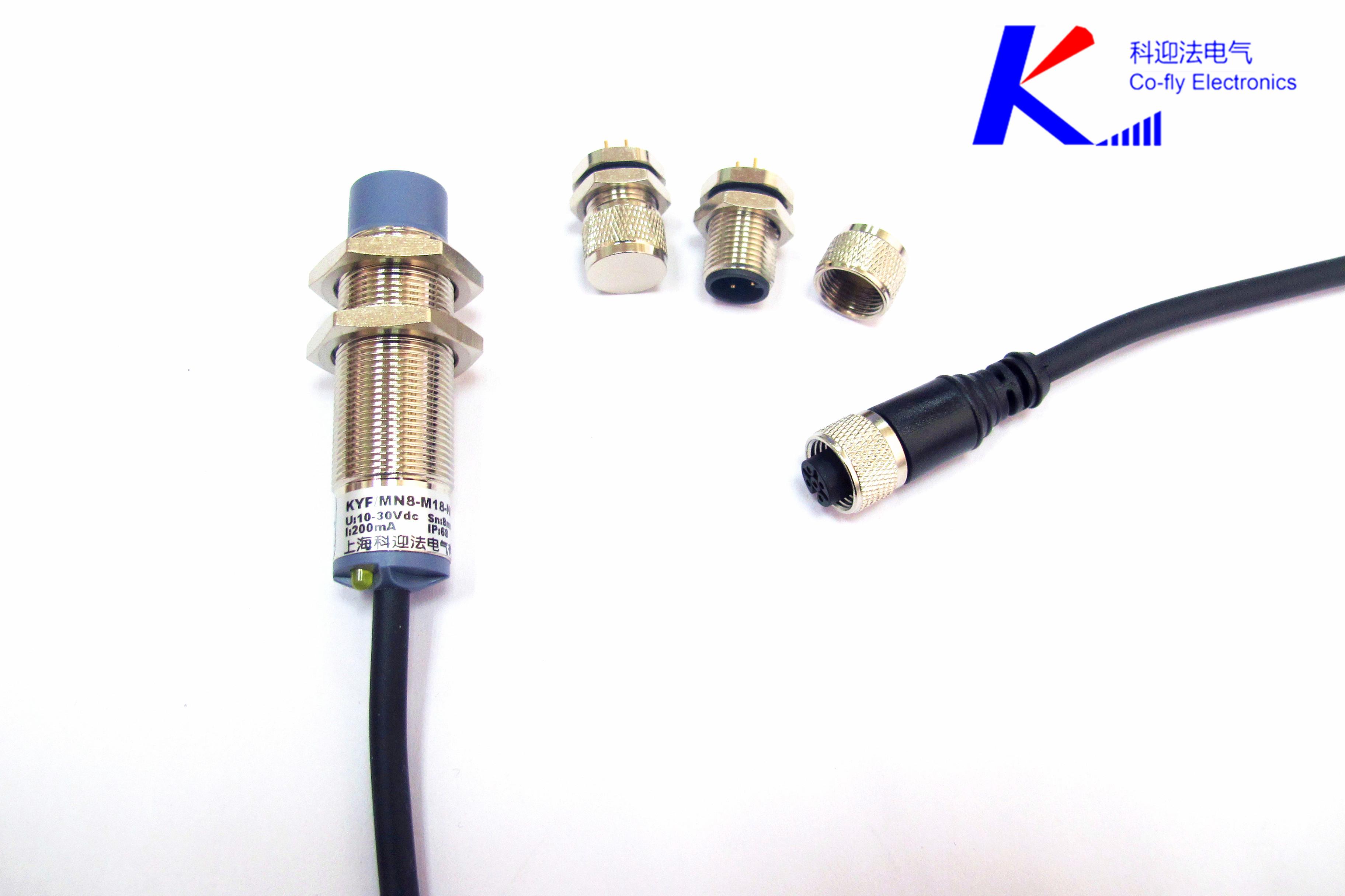 霍尔传感器及其组件