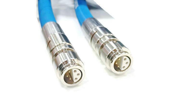 6芯电液支架电缆组件