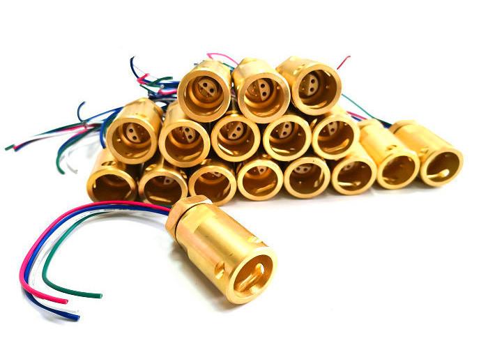 矿用通讯软电缆插头