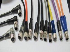 M12传感器防水连接器(002)