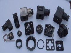 电磁阀连接器进口与国产