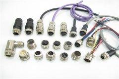 M23连接器与插座、7/8连接器与插座