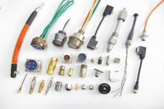特殊定制连接器与插座