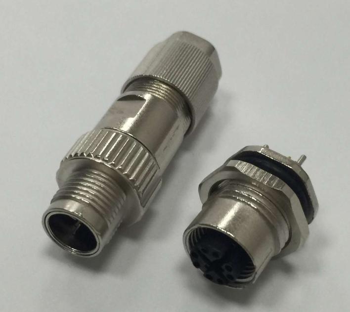 M12连接器(025)