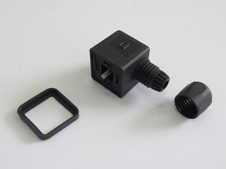 电磁阀连接器2