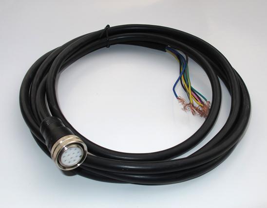 M23连接器23