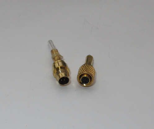 M5连接器2