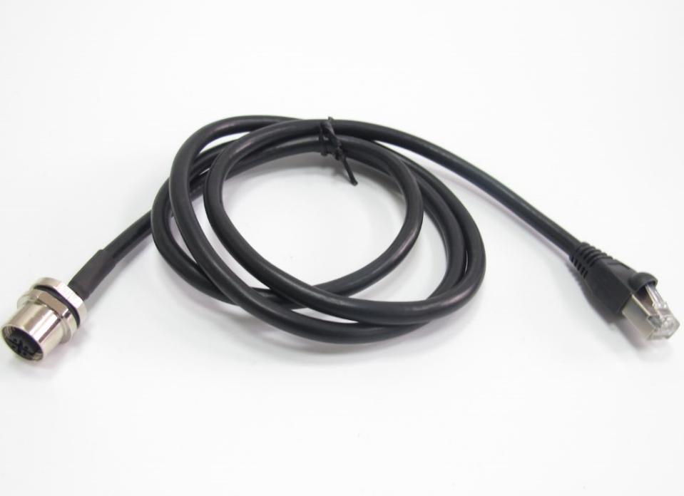 矿用电缆插头插座连接器