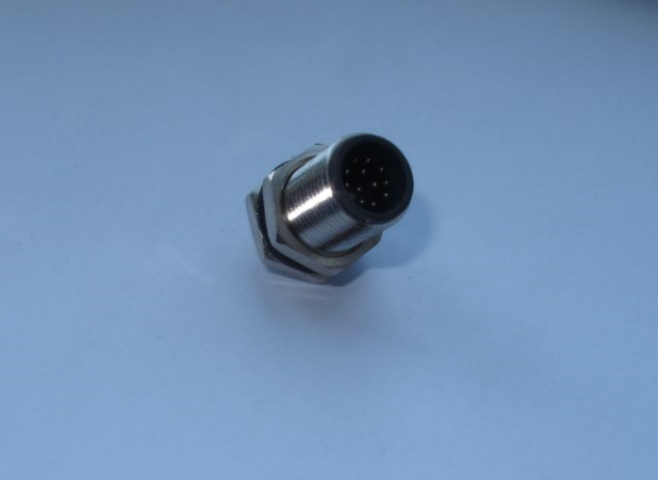 航空插头电连接器镀件装载量