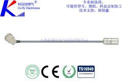 编码器电缆 符合Beckhoff标准1