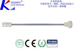 编码器电缆 符合Beckhoff标准3