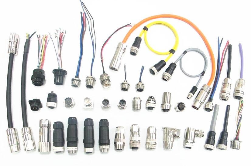 M12航空插头接插件常常碰到的常见故障及怎样解决!